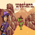 western killer shooter icon