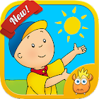 A Day with Caillou icon