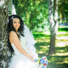 Wedding photographer Mariya Sankova (mariS). Photo of 01.02.2017