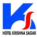 Hotel Krishna Sagar, Govind Puram, Ghaziabad logo