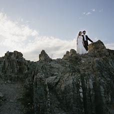 Wedding photographer Mikhail Burmistrov (Burmistrov). Photo of 02.08.2014