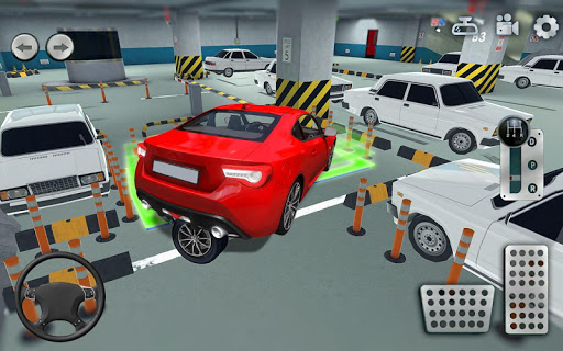 5th Wheel Car Parking: Driver Simulator Games 2019 2.2 de.gamequotes.net 4