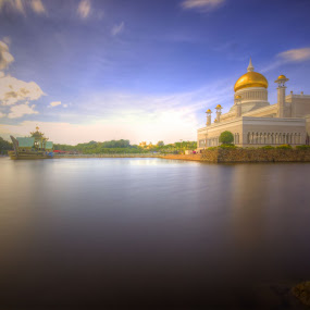 by Kay Eimza - Buildings & Architecture Places of Worship