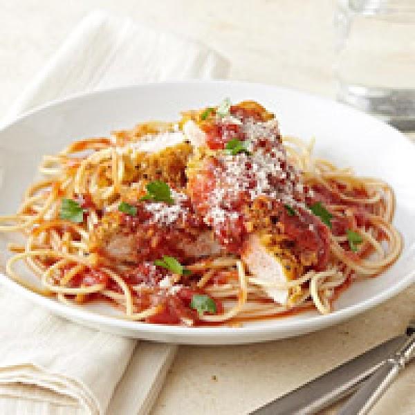 Diabetic Chicken Romano Recipe