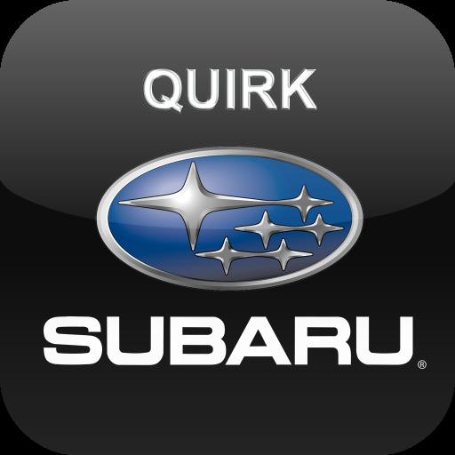 QUIRK Works - Subaru 遊戲 App LOGO-硬是要APP