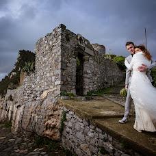 Fotografo di matrimoni Max Pannone (MaxPannone). Foto del 12.11.2017