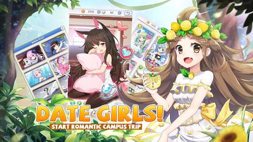 Girls X Battle 2 screenshot 3