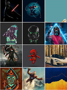 Download Awesome wallpapers 10,000+ For PC Windows and Mac apk screenshot 1