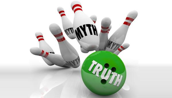 Myths about social media that you must know