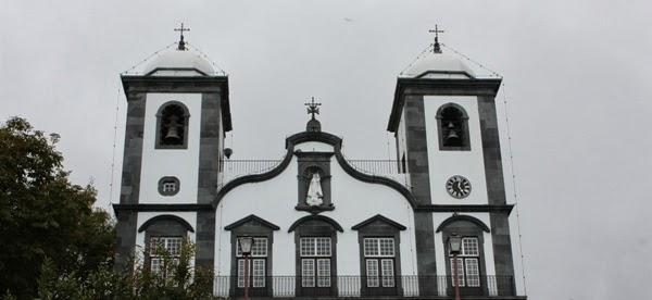 Igreja Nossa Senhora do Monte, Madeira