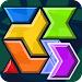 Puzzle Inlay World Icon