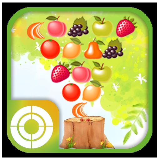 Fruit Bubble Mania (game)