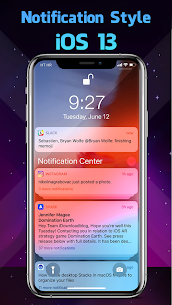 Phone 11 Launcher, OS 13 iLauncher, Control Center (MOD, VIP) v6.4.4 2