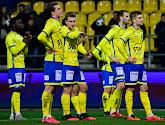 """Waasland-Beveren a contacté les autres clubs de Pro League: """"Peu importe le format, mais toujours avec Waasland-Beveren"""""""