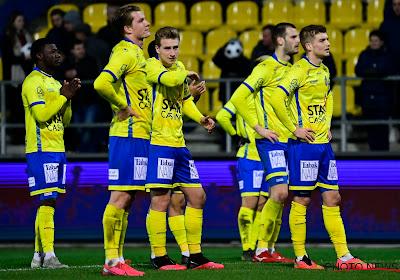 Waasland-Beveren annule son match amical contre Capellen pour raisons de sécurité