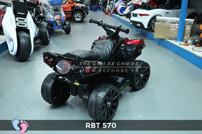 Xe moto điện trẻ em RBT-570 7