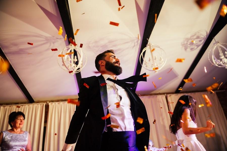 Wedding photographer Andrey Beshencev (beshentsev). Photo of 03.02.2018