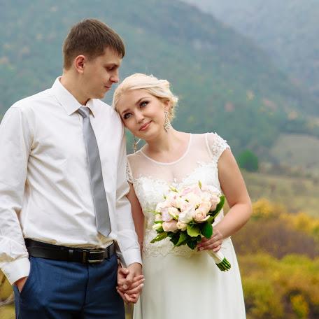 Wedding photographer Roma Ilminskiy (ilminskiy). Photo of 23.10.2016