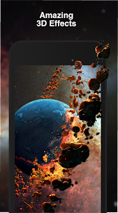 3D Wallpaper Parallax – 4D Backgrounds Mod Apk v7.0.353 (Pro) 2