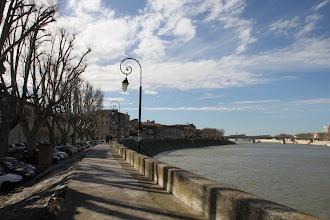 Photo: Le Rhône.