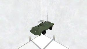 48式巡行偵察車