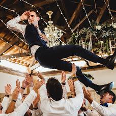 Wedding photographer Luis Álvarez (luisalvarez). Photo of 28.11.2018