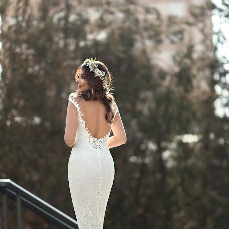 Fotógrafo de bodas Tigran Galstyan (tigrangalstyan). Foto del 20.01.2018