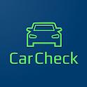 VIN Decoder: Car History Check icon