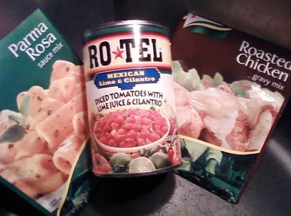 3 Meal Ready Ingredients For A Quick And Easy Dinner!