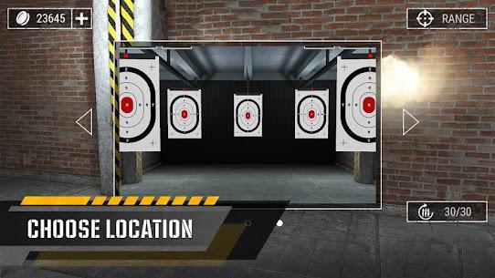 Gun Builder 3D Simulator 6