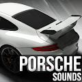 Supercar Sounds: Porsche Edition (3D) APK