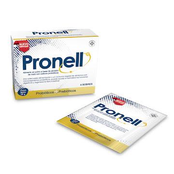 Pronell Sachets Caja