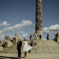 Wedding photographer Tomasz Cichoń (tomaszcichon). Photo of 29.11.2018