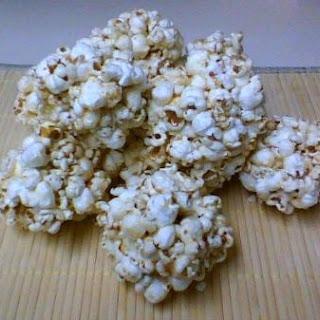 Popcorn Balls Rhonda's