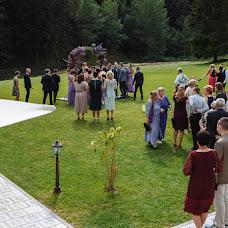 Wedding photographer Kristina Girovka (girovkafoto). Photo of 27.07.2018