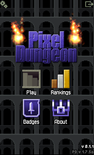 Skillful Pixel Dungeon