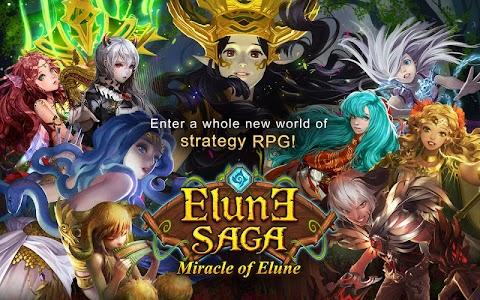 Elune Saga v1.2.4