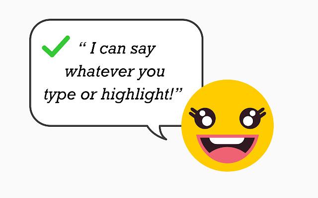 Text-to-Speech Generator - Positive Nancy