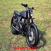 Modification Motocycle Lengkap