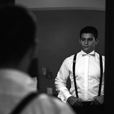 Wedding photographer Ronald Hernández (ronaldhernndez). Photo of 01.09.2015