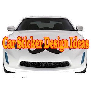Car Sticker Design Ideas Android Apps On Google Play - Car sticker design