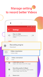 REC: Screen Recorder, Video Editor & Screenshot APK 2