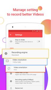 REC: Screen Recorder, Video Editor & Screenshot App Download For Android 2