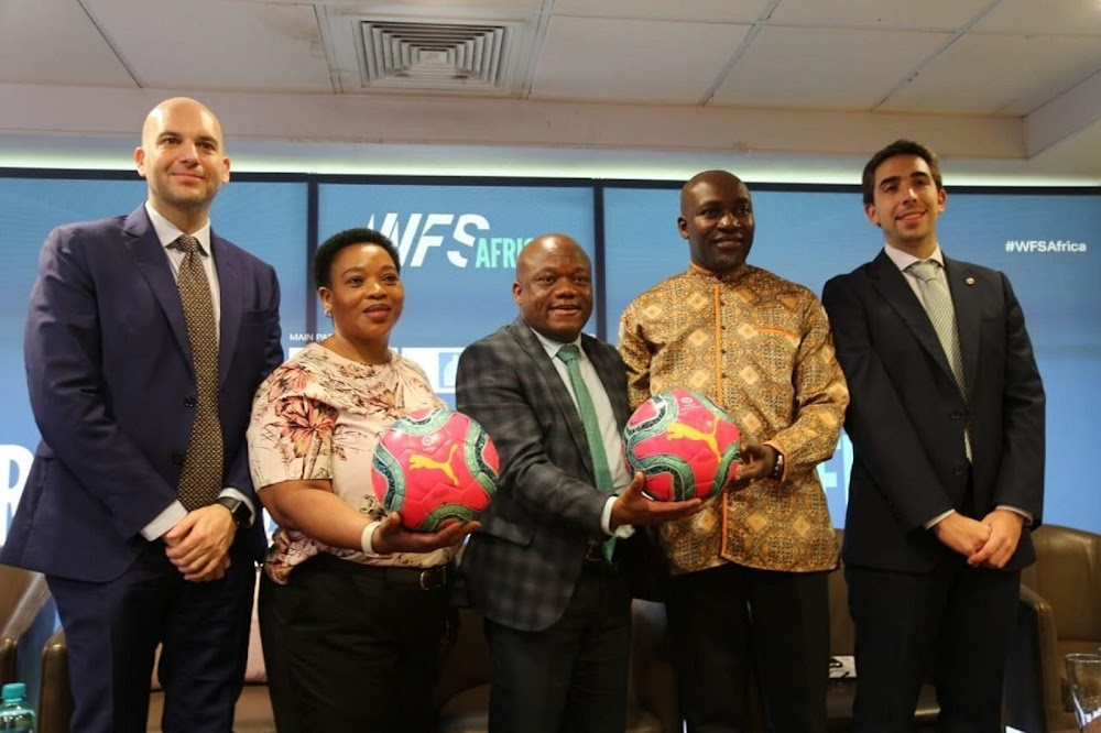 La Liga in new project to conduct coaching clinics in SA