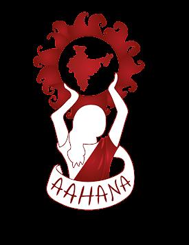Aahana Logo