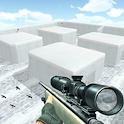 Critical Strike Killer Shooter icon
