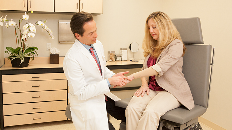 Lymphedema & Lipedema Center- Jay W. Granzow, MD reviews | Plastic Surgeons at 23365 Hawthorne Blvd - Torrance CA