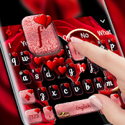 Valentine's Day Love Keyboard Theme