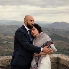 Wedding photographer Evgeniy Kapanelli (Capanelli). Photo of 22.12.2018