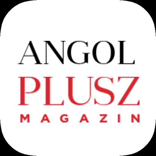 Angol Plusz Magazin